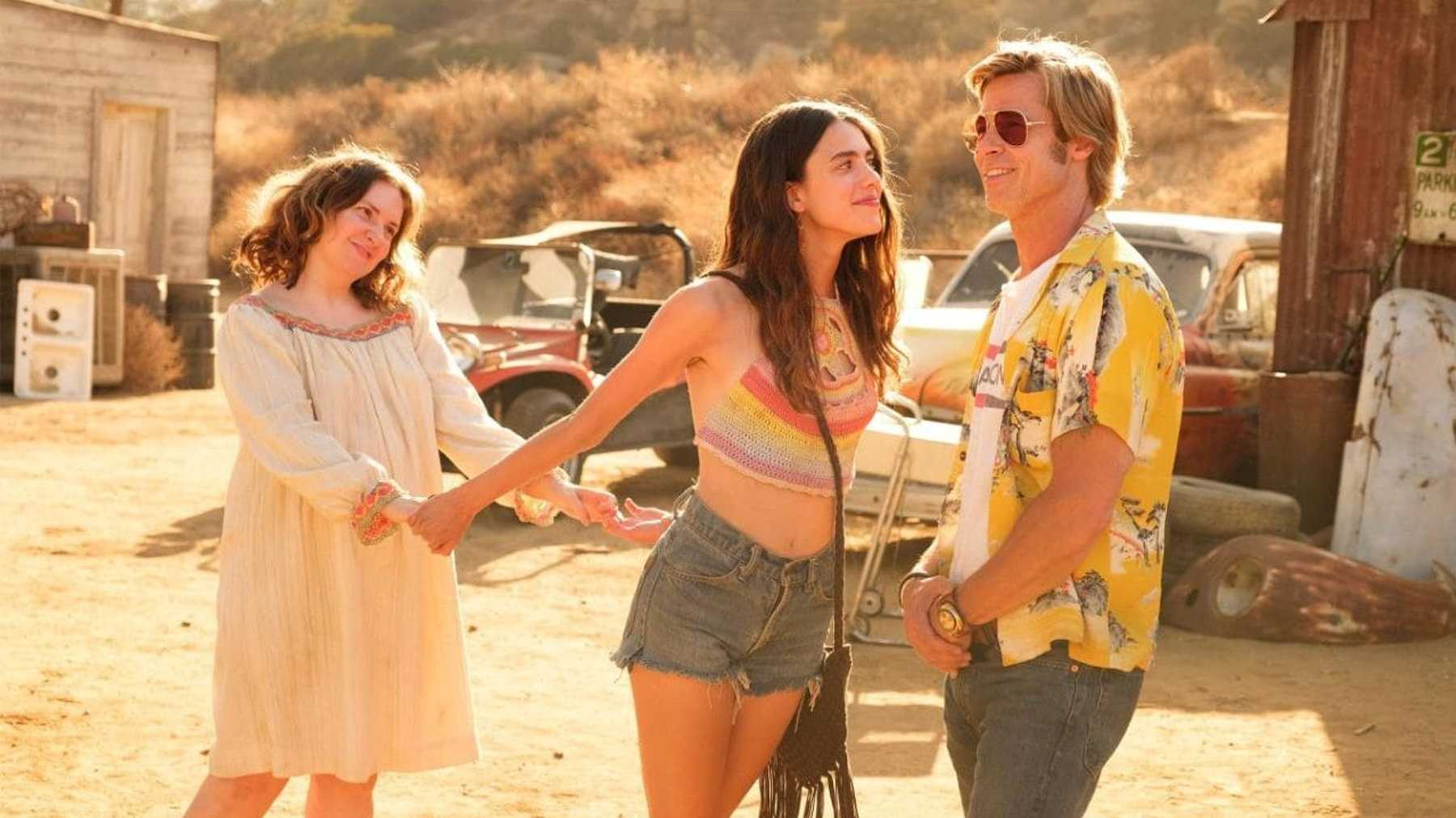 once-upon-hollywood-pitt-qualley
